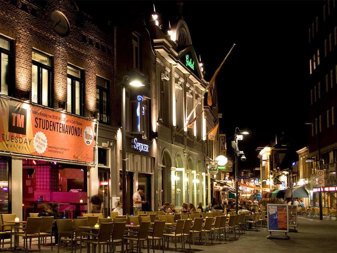 hospitalityfriend koninklijke horeca nederland project