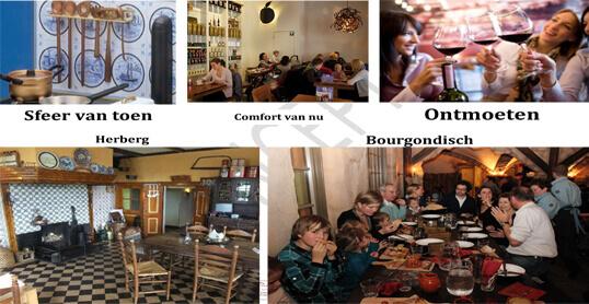hospitality friend concept ontwikkeling gastvrijheidsconcept